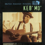 Keb' Mo': Martin Scorsese Presents The Blues - Plak