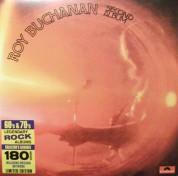 Roy Buchanan: Second Album - Plak