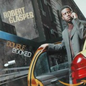 Robert Glasper: Double Booked - CD