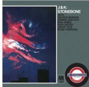 J.J. Johnson, Kai Winding: J&K: Stonebone (Red Vinyl) - Plak