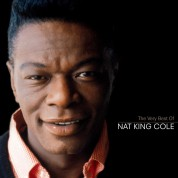 Nat King Cole: The Very Best Of - CD