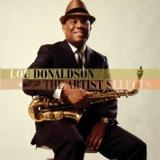 Lou Donaldson: The Artist Selects - CD