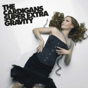 Cardigans: Super Extra Gravity - Plak