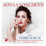 Sonya Yoncheva: The Verdi Album - CD