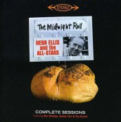 Herb Ellis: The Midnight Roll + 1 Bonus Track - CD