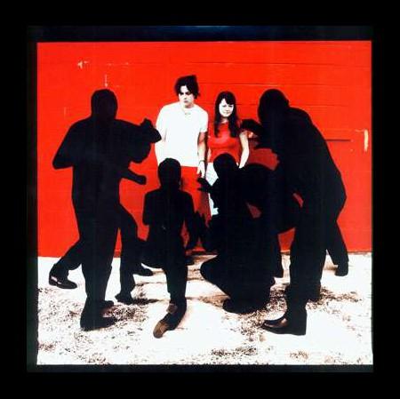 The White Stripes: White Blood Cells - Plak