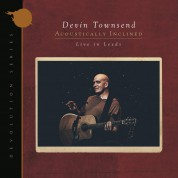 Devin Townsend: Devolution Series #1: Acoustically Inclined, Live in Leeds - CD