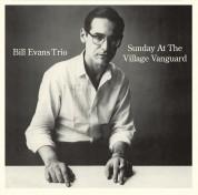 Bill Evans: Sunday At The Village Vanguard + 6 Bonus Tracks! - CD