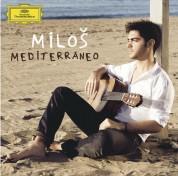 Miloš Karadaglić: Mediterráneo - CD