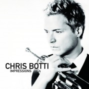 Chris Botti: Impressions - CD