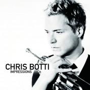Chris Botti: Impressions - CD