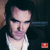 Morrissey: Vauxhall & I - Plak