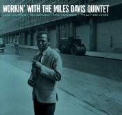Miles Davis: Workin' - CD