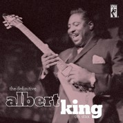 Albert King: The Definitive Albert King - CD