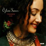 Özlem Taner: Türkmen Kızı - CD