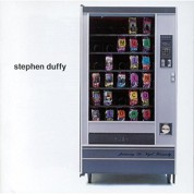 Stephen Duffy, Nigel Kenn: Music in Colours - CD