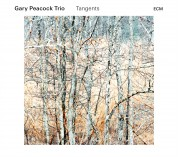 Gary Peacock Trio: Tangents - CD