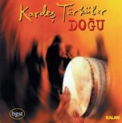 Kardeş Türküler: Doğu - CD