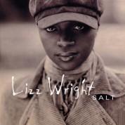 Lizz Wright: Salt - CD