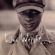 Lizz Wright: Salt - CD