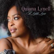 Quiana Lynell: A Little Love - CD