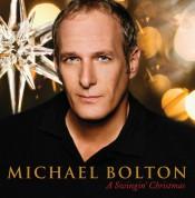 Michael Bolton: Swingin Christmas - CD