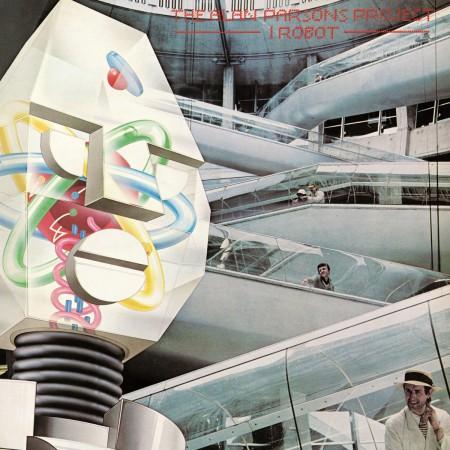 The Alan Parsons Project: I Robot - Plak