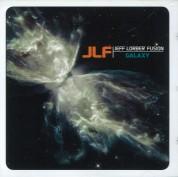 Jeff Lorber: Galaxy - CD
