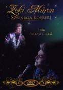 Zeki Müren: Son Gala Konseri - DVD