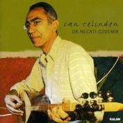Necati Özdemir: Can Telinden - CD