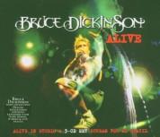 Bruce Dickinson: Alive - CD
