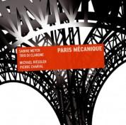 Sabine Meyer: Paris Mecanique - CD