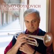 Dusko Goykovich: The Brandenburg Concert - CD