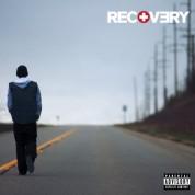 Eminem: Recovery - Plak