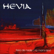 Hevia: Tierra De Nadie - CD
