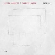 Keith Jarrett, Charlie Haden: Jasmine - CD