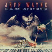 Jeff Wayne: Pianos, Strings And Some Other Things - Plak