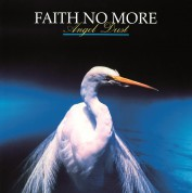 Faith No More: Angel Dust - Plak