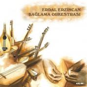 Erdal Erzincan: Bağlama Orkestrası - CD