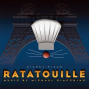 Çeşitli Sanatçılar: Ratatouille - CD