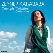 Zeynep Karababa: Çamşıh Türküleri - CD