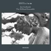 Jan Garbarek, The Hilliard Ensemble: Officium - Plak