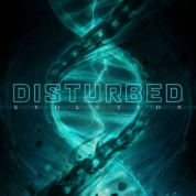 Disturbed: Evolution - CD