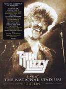 Thin Lizzy: Live At The National Stadium, Dublin - DVD