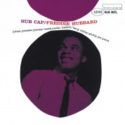 Freddie Hubbard: Hub Cap - CD