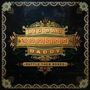 Big Bad Voodoo Daddy: Rattle Them Bones - CD