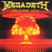 Megadeth: Greatest Hits - Back To The Start - CD
