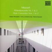 Herbert Weissberg: Mozart: Flute Concertos Nos. 1 and 2 - CD