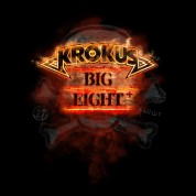 Krokus: Big Eight - Plak