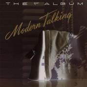 Modern Talking: The 1st Album - Plak